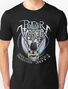 Polar Vortex US Tour T-Shirt