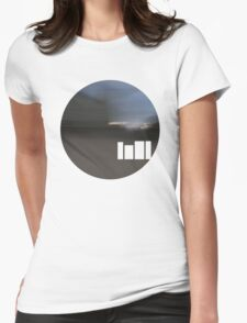 Colours of the Urban Landscape T's Womens Fitted T-Shirt