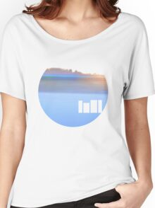 Colours of the Urban Landscape T's Women's Relaxed Fit T-Shirt