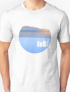 Colours of the Urban Landscape T's T-Shirt
