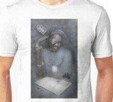 The Ruler Unisex T-Shirt