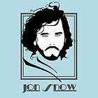 Jon Snow - Game of Thrones by CatAstrophe