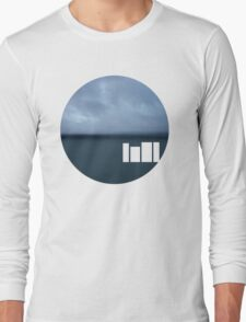 Colours of the Urban Landscape T's Long Sleeve T-Shirt