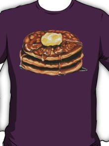 Pancakes T-Shirt