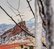 Hidden Red Rocks by Jarrett720