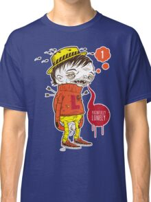 LONELY BOY Classic T-Shirt