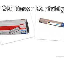 Oli Toner Cartridges by davodcartridge