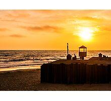 California Beaches Photographic Print