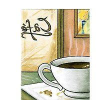 Warm Cafe by KaizokuShojo