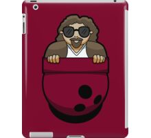Pocket Dude (01) iPad Case/Skin