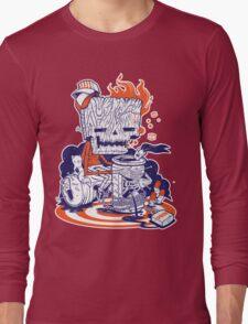 SHACKLES Long Sleeve T-Shirt