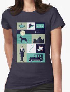 Downton Abbey - Collage T-Shirt