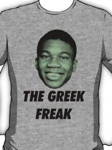 Giannis the FREAK T-Shirt