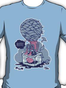 COLD FURRY T-Shirt