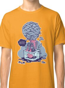 COLD FURRY Classic T-Shirt