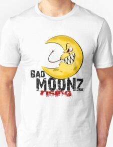 Bad Moonz Rising T-Shirt