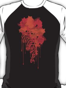 Painted tiger T-Shirt