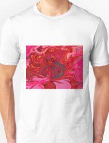 Gerber Abstract  T-Shirt