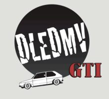 Golf GTI  by DLEDMV