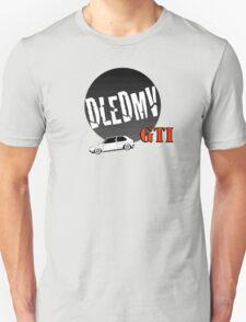 Golf GTI  T-Shirt