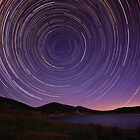 Circling the stars by Beckon