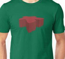 Meeple on the field! Unisex T-Shirt