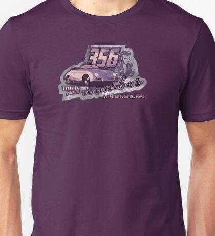 Favorite Number T-Shirt
