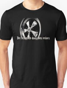 Fuchs DLEDMV T-Shirt