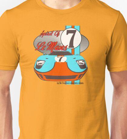 Spirit of Le Mans T-Shirt