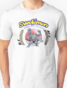Pokemon - Be a Machamp Unisex T-Shirt