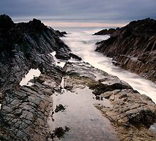 Enhanced Rockpool by GreigMcIntosh