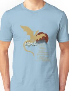 King under the mountain Unisex T-Shirt