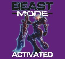 Beast Mode - Championship Riven by Cemre61