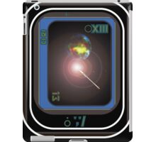 Planet Thirteen iPad Case/Skin