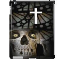 Skull & Cross iPad Case/Skin
