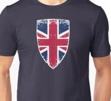 Flag of UK Unisex T-Shirt