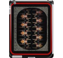 Box o' Spiders iPad Case/Skin