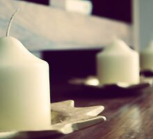 Candles  by MinimalContrast