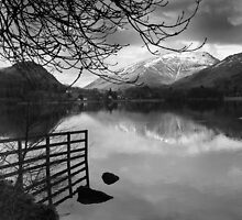 Lake District by AndyHuntley