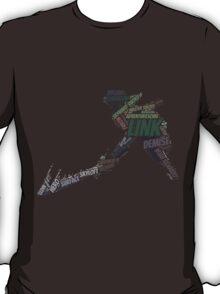 Wordle Skyward Link  T-Shirt