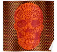 Skull XIV Poster