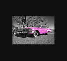Pink Impala Unisex T-Shirt