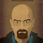 Breaking Bad - Say My Name by zsutti