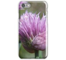 Chives iPhone Case/Skin