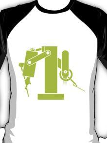 The Dentist T-Shirt