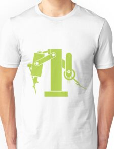 The Dentist Unisex T-Shirt