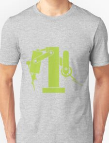 The Dentist Unisex T-Shirt