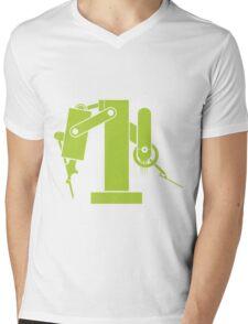 The Dentist Mens V-Neck T-Shirt
