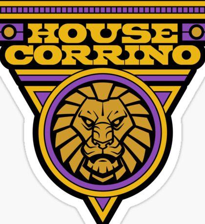 Dune HOUSE CORRINO Sticker