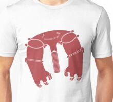Eccedentesiastion Eradicator Unisex T-Shirt